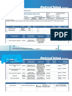 002 11KV Switchgear JHA Work Sheet
