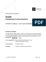 EC220 2017 Paper ST