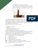 Dimensionamiento de Equipos Para Las Operaciones Unitarias