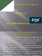SESION Nº 8 Mantenimiento de Centrales Hidroeléctricas.pptx