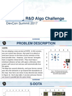 Samsung Algo Challenge Problem Description v1.0