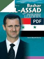 Susan Muaddi Darraj - Bashar Al-Assad (Major World Leaders) (2005).en.pt (1)