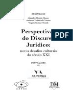 Alfredo de J O Flores - O Pensamento de Finnis Em Dialogo Com o Direito Romano-germanico