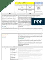htww kg2 standards document