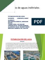 Purificacion Del Agua Power