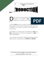 Rapport De Stage - BMCI - Présentation de la Banque (Initiation) 10.doc