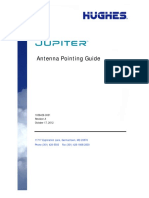 Jupiter Antenna Pointing Guide 1039429 0001 A