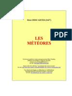 Meteores Descartes