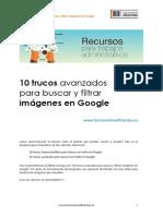 10 Trucos Para Buscar y Filtrar Imagenes en Google