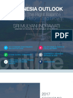 Indonesia Outlook 2018 (Sri Mulyani Indrawati).pdf