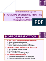 NIStructE Structural Engineering Practice (1)