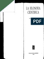 Reichenbach, Filosofía científica, cap 8, Naturaleza de la geometría (1).pdf