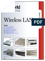InfoWorld Red File Report Wireless LANs