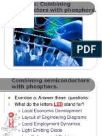 Unit 3 Lesson 5 Combining Semiconductors Into Phosphors 2017 Teacher's
