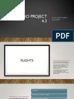 hokkaido project 4