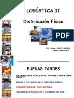 Distribucion y Transporte