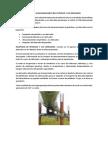 Intalaciones Para Almacenamiento Del Petroleo y Sus Derivados