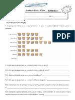 Ficha MATEMATICA - 3.-¦p 2010-20111