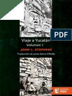 Viaje a Yucatan - Volumen I - John Lloyd Stephens (6)