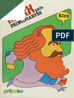 Marx para principiantes.pdf