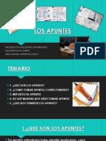 Los Apuntes1