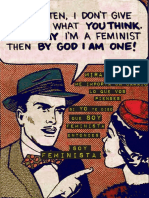 (2017) Moi Non Plus - YO SOY Anti-patriarcal. Vos Callate. El Micro-machismo Cotidiano