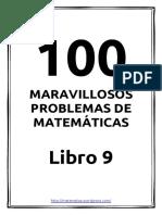 100 Problemas de Matematicas