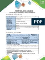 Guía de Actividades y Rúbrica de Evaluación - Etapa 4 - Evaluar e Intepretar El Impacto Del Análisis Del Ciclo de Vida