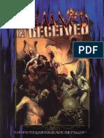 Damned & Deceived