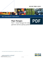 BSISO 7005-1 2011 Steel flanges for industrial and general service piping systems.pdf