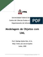 Modelagem de Objetos Com UML
