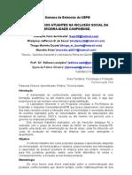 UNIVERSITÁRIOS ATUANTES NA INCLUSÃO SOCIAL DA TERCEIRA-IDADE CAMPINENSE_SEMEX2010