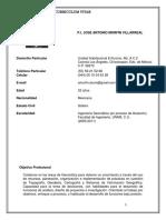 Currvitae_morfin Villarreal Jose Antonio