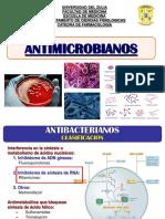 8va Clase - RIFAMICINA,METRONIDAZOL, SULFONAMIDAS, TRIMETOPRIm.pptx