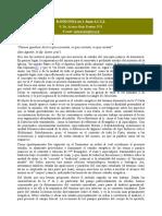 ARTURO RUIZ - Koinonia en 1 Juan 1,1-2,2