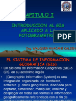 CAPITULO I INTRODUCCION  AL GIS.ppt