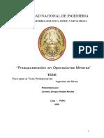 Tesis Presupuestacion de Operaciones Mineras - Roldan_mc