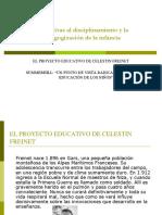 Propuesta Pedagc3b3gica de Freinet Neill