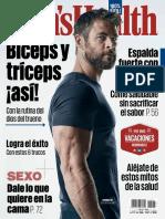 Men's Health en Español - Mayo 2018.pdf