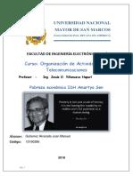 Pobreza Económica IDH Amartya Sen