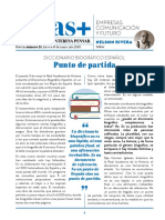 BOLETÍN IDEAS+ NÚMERO 24, 2018, MAYO 10, PDF