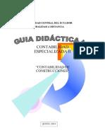 contabilidad especializada II 2014