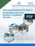 Discapacidad Normativa Tecnica Salvadoreña.pdf