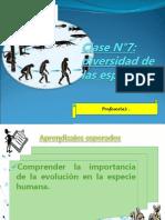 3 Medio Electivo Evolucion 1