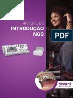 Manual Descritivo NGS