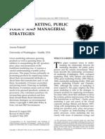 Green Marketing PDF