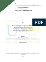 Trabajo Colaborativo Final Fase 4 - Empresa Solidaria_grupo 167
