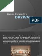 DRYWALL.pptx