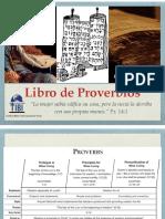 Proverbios -2