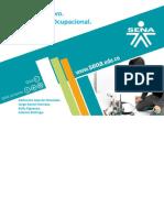 Proyecto Formativo (Cartilla de Salud Ocupacional)